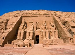 Rentals and Trips in Egypt